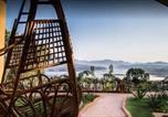 Villages vacances Pune - Residency Lake Resort-2