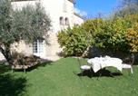 Hôtel Le Rouret - Le Haut des Laous-2