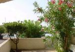 Location vacances Le Barcarès - Apartment Coudalere Palmyra Le Barcares-3