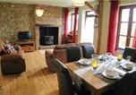 Location vacances Saint-Yrieix-la-Perche - Holiday home Le Chalard J-902-3