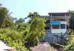 Location vacances Puerto Escondido - Casa Amarilla-4