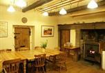 Hôtel West Witton - Temple Farm House-2