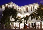 Hôtel Hoi An - Unity Villa-1