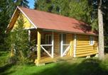 Location vacances Kitee - Karelia Sortavala Ruskeala Guesthouse-3