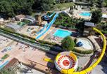 Camping  Acceptant les animaux Nyons - Capfun - Domaine Carpe Diem-2