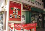 Location vacances Ayer Itam - Feringghi Stay Iinn-2