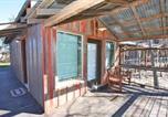 Location vacances Fredericksburg - Luckenback Lodge Cabin 4-1