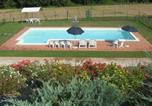 Location vacances Borgo San Lorenzo - Holiday Home Lea Borgo San Lorenzo-2