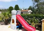 Location vacances Canosa di Puglia - Villa Ginevra-4