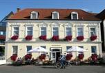 Hôtel Kamen - Hotel Ickhorn-4