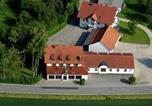 Hôtel Landshut - Landhotel Hutzenthaler-3