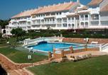 Location vacances Les Coves de Vinromà - Residence Al Andalus