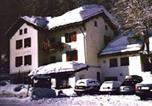 Hôtel Stampa - Hotel Cristallina-2
