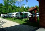 Camping Sombor - Camping Zasavica-2