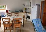 Location vacances Saint-Pierre-Quiberon - Apartment Rue Marthe Delpirou-2