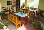 Location vacances Varanasi - Kedar Guest House-4