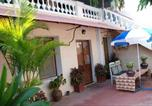 Location vacances Chidambaram - Boutique room for 2, by Guesthouser-2