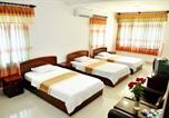 Hôtel Vũng Tàu - Cong Doan Hotel Vung Tau-2