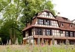 Hôtel Kehl - Maison d'hôtes Du coté de chez Anne-4