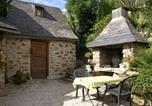 Location vacances Caumont - Maison De Vacances - Bethmale-2