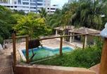 Location vacances Salvador - Casa Temporada-1