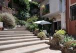 Location vacances Trevignano Romano - Studio Casa Pasqua-4