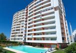 Hôtel Monchique - Flamingo Residence by Urbiloja-1