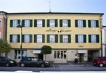 Hôtel Ronchi dei Legionari - Lussino-2