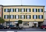 Hôtel Monfalcone - Lussino-2