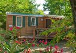 Camping avec Piscine couverte / chauffée Arles - Capfun - Domaine de la Bastide-3
