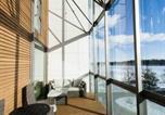 Hôtel Espoo - Aalto Inn-4