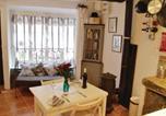 Location vacances Ferrals-les-Corbières - Holiday home Barenton H-761-4