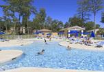 Location vacances Espiens - Residence Le Domaine Du Golf D'Albret 2-4