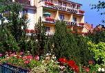 Hôtel Baerenthal - Hôtel Du Parc & Spa et Wellness