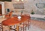 Location vacances Escales - Holiday home Montbrun des Corbieres St-1353-3
