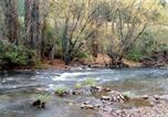 Location vacances Walhalla - Jamieson Valley Retreat-1