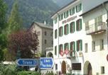 Hôtel Poschiavo - Albergo Altavilla-1