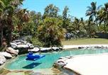 Location vacances Kuranda - Cairns Kewarra Beach Tropical Holiday Home-2