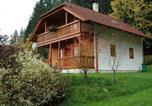 Location vacances Mohelnice - Holiday home Aneleh-2