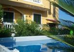 Location vacances Pimonte - Apartment Pompei 1-4