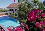 Location vacances Montepaone - Hotel Residence Pegaso-2