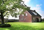 Location vacances Boekel - Landgoed Bosrijk-1