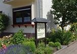 Location vacances Bruttig-Fankel - Gästehaus Götz-1