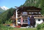 Hôtel Matrei in Osttirol - Panoramahotel Lärchenhof-4