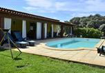 Location vacances Figueira de Castelo Rodrigo - Quinta do Chao D'Ordem-3