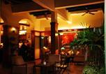Hôtel Bangkok - Arun Residence-4