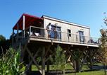 Location vacances Sérent - Domaine de Kervallon-2