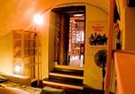 Hôtel Ceraso - La Chiocciola-4