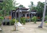 Location vacances Ko Phangan - Q house Koh Phangan-3