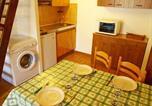 Location vacances Lit-et-Mixe - Apartment Mimizan 8-1